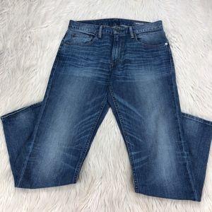 Bonobos Jeans - Bonobos Tailored Leg Jeans